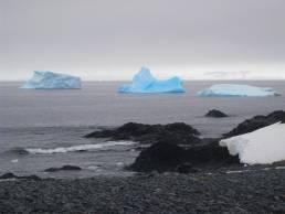 icebergs Antarctica photography tours
