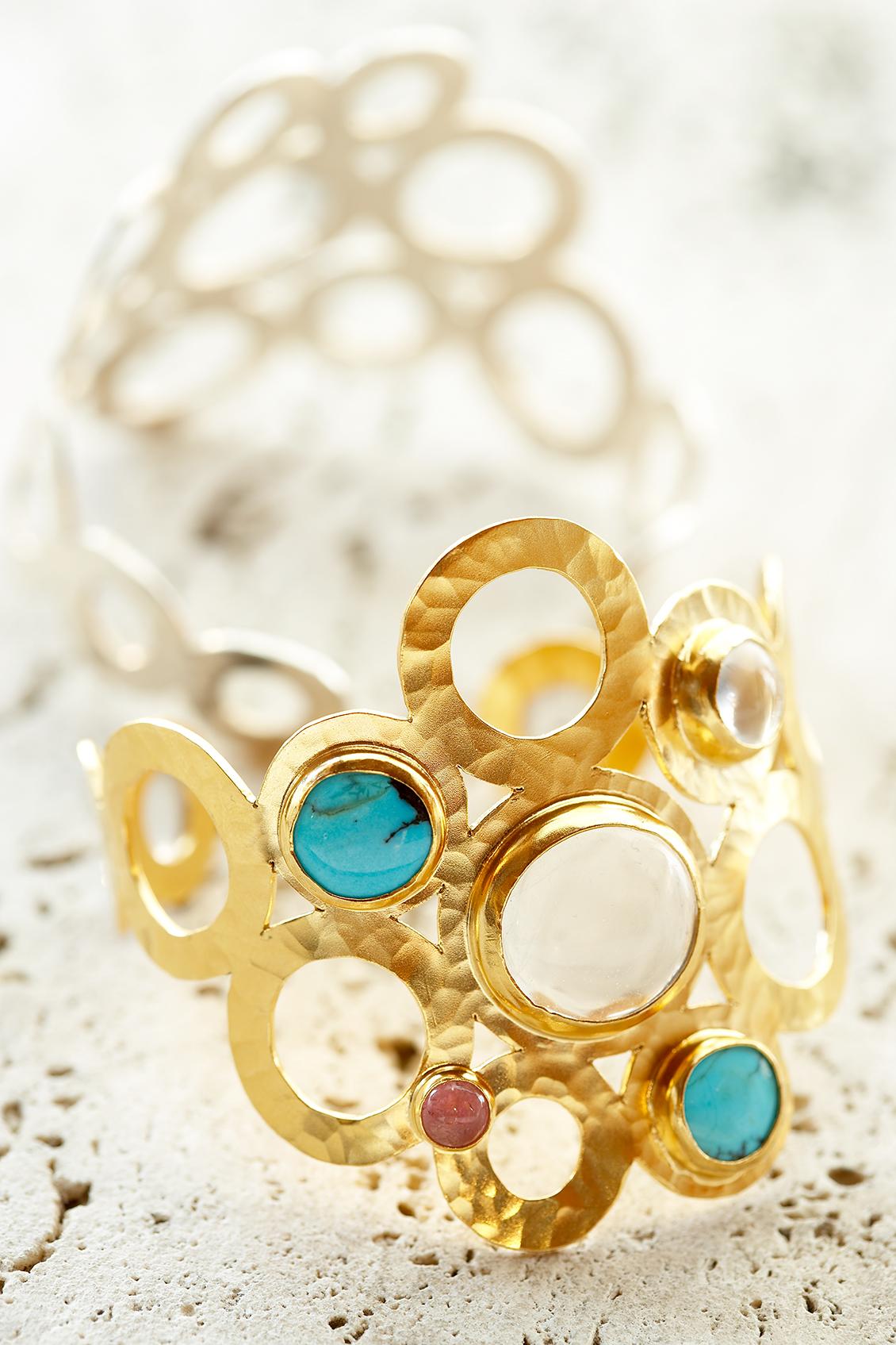 cuff bracelet product photo