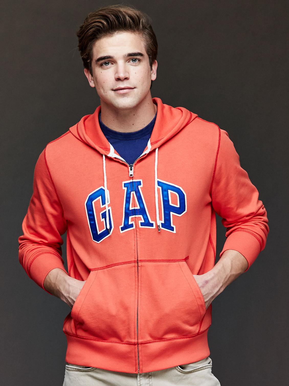 cute guy in sweatshirt photo art director