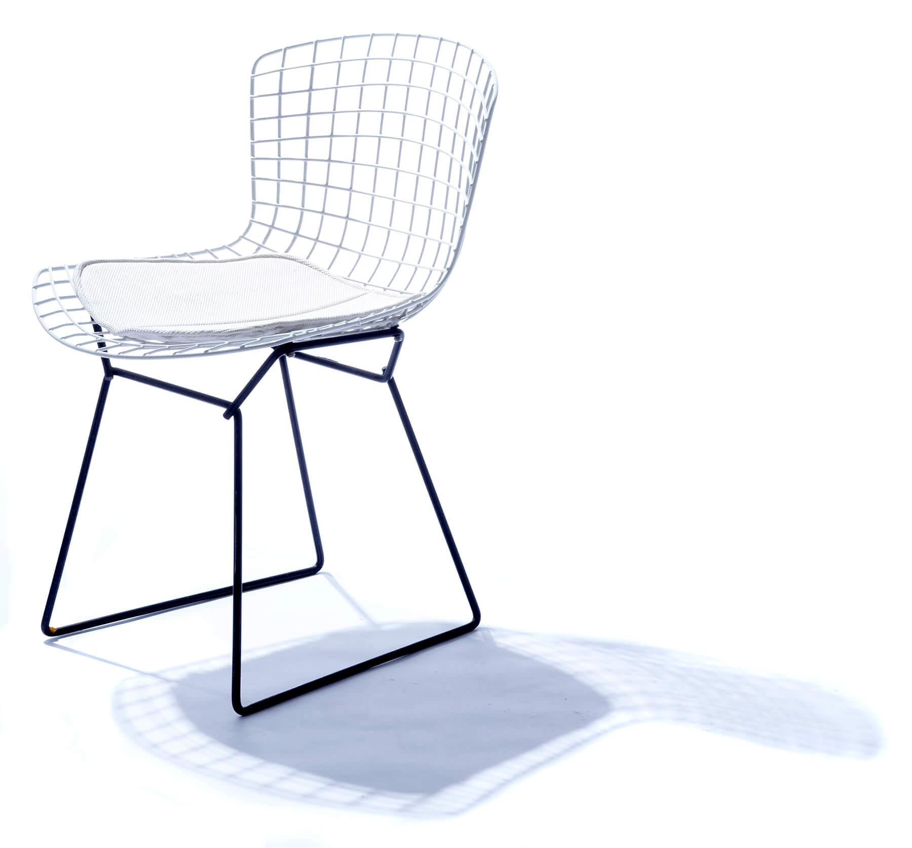 Bertoia chair best interior design photography