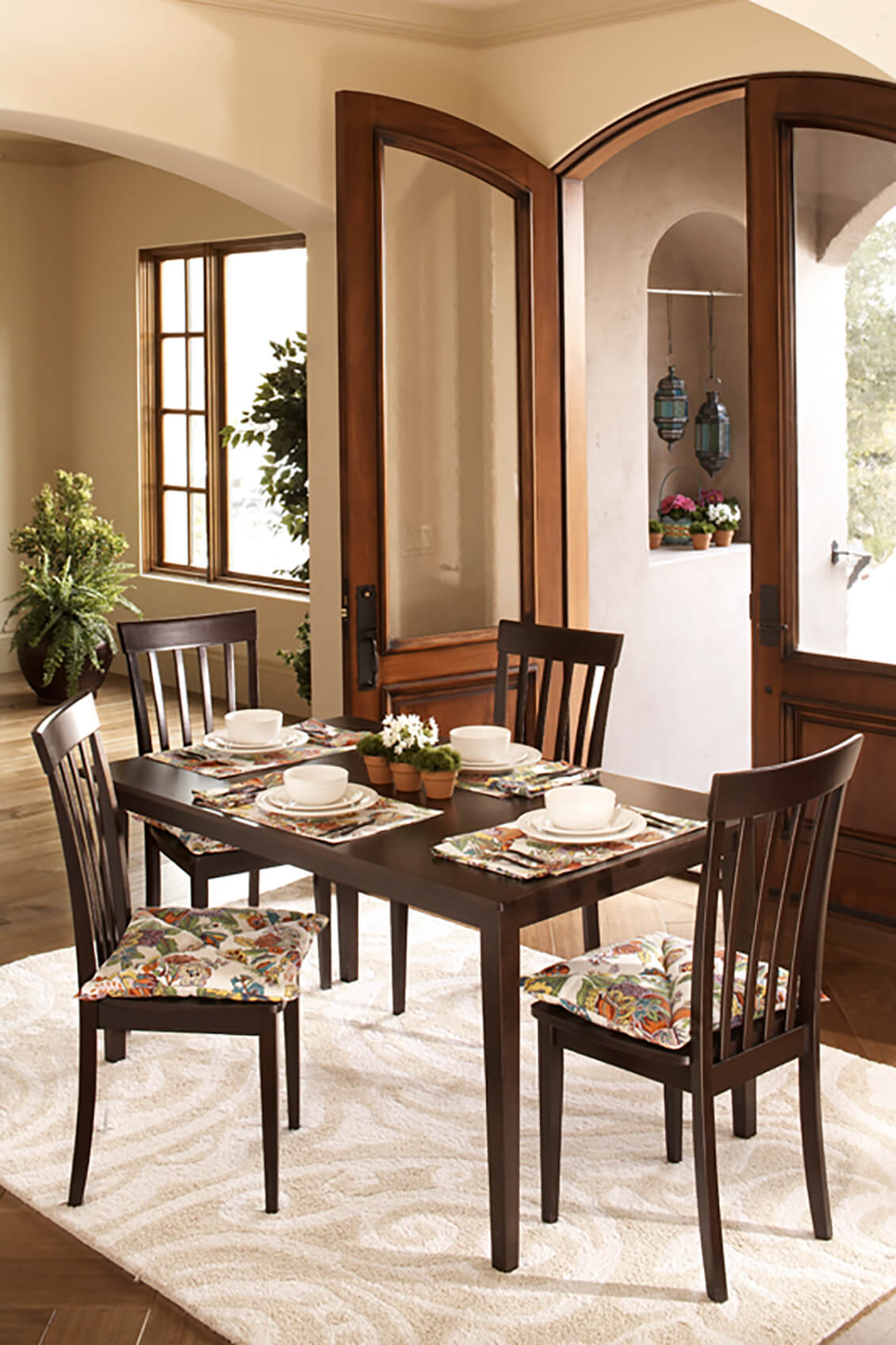 dining table best interior design photography