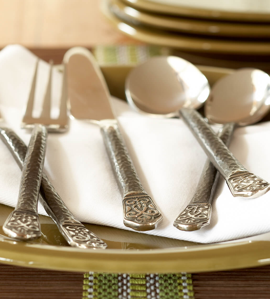 flatware great interior design photography